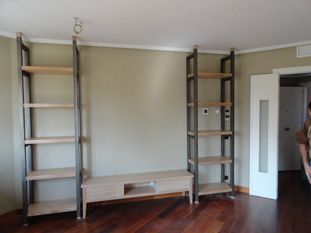 Libreria hierro1