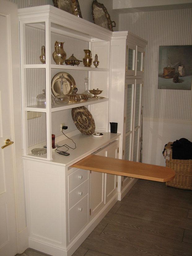 Mueble para cuarto de planchado muebles de la granja - Cuarto de plancha ...
