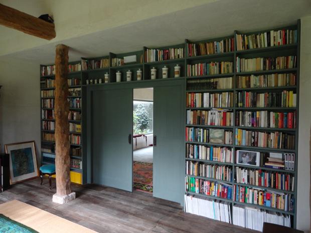 Biblioteca de diseño industrial