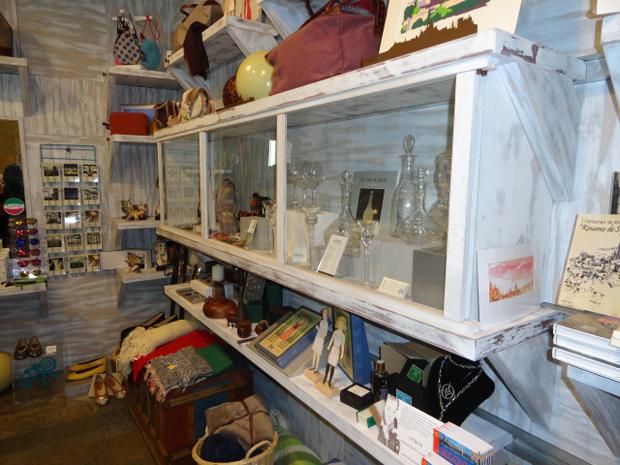 tienda the shop (II)