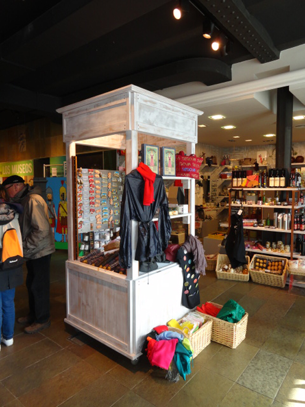 tienda the shop (III)