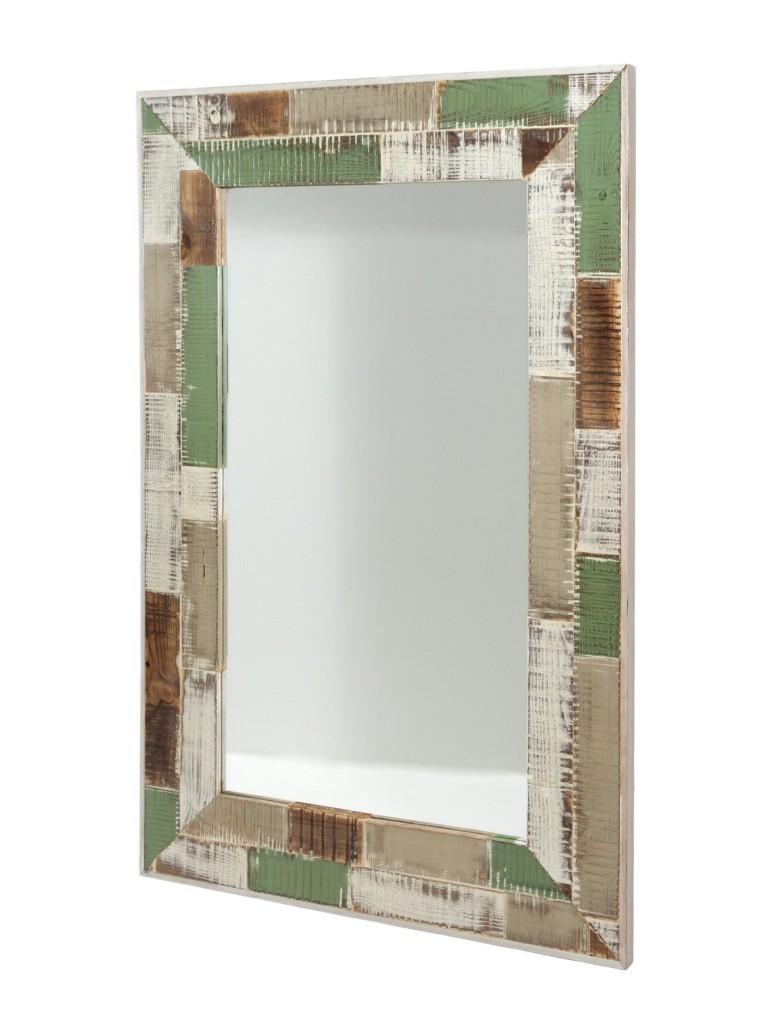 Espejo para colgar a pared