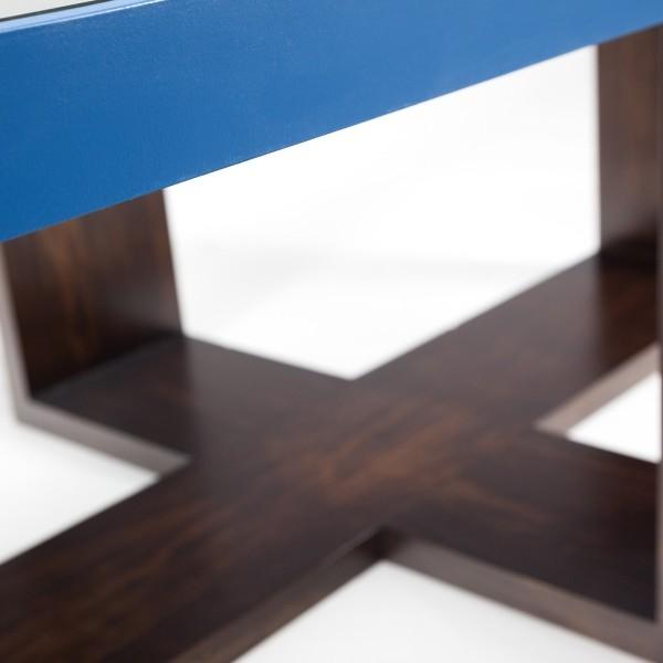 Mesa de Centro de 110 x 70 x 45 cm