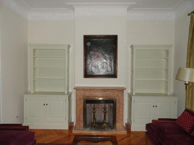 Muebles de dos cuerpos