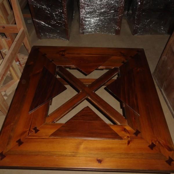 Mesa de centro 100x100x50 cm