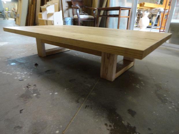 mesa centro grande escala I