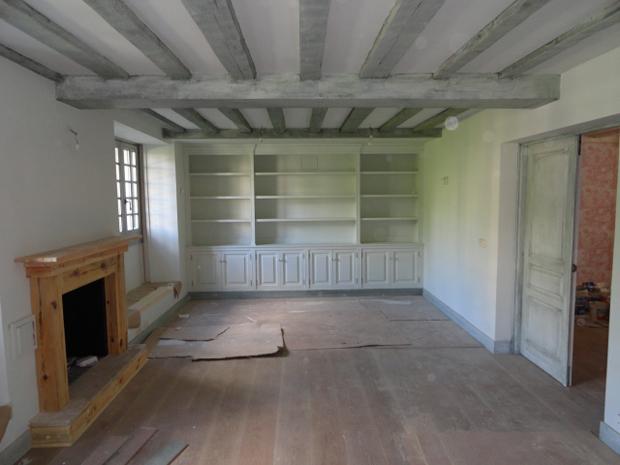 Reforma de una casa en La Granja