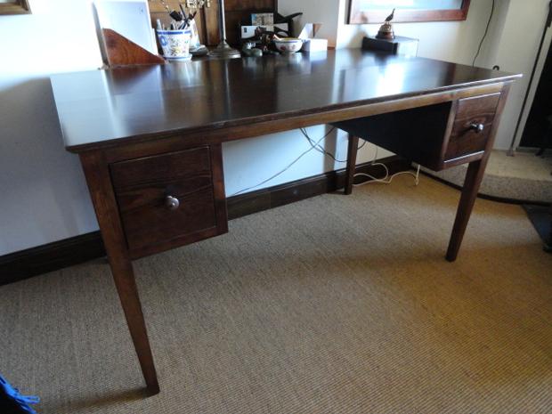 escritorio clasico II
