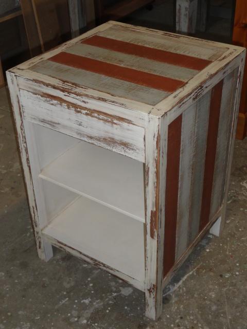 Mueble Trac – Troc