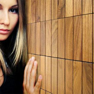 La madera y el estado de animo.